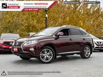 Red 2014 Lexus RX 450h Primary Listing Photo in Kelowna BC