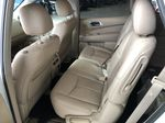 White 2015 Nissan Pathfinder SL 7-Passenger 4WD Left Driver Controlled Options Photo in Edmonton AB