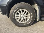 2016 NISSAN FRONTIER S Left Front Rim and Tire Photo in Brockville ON