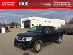 2016 NISSAN FRONTIER S Primary Listing Photo in Brockville ON