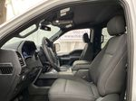 White[Oxford White] 2020 Ford F-150 Left Front Interior Photo in Dartmouth NS