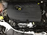 White[Oxford White] 2018 Ford Escape SEL AWD Engine Compartment Photo in Sherwood Park AB