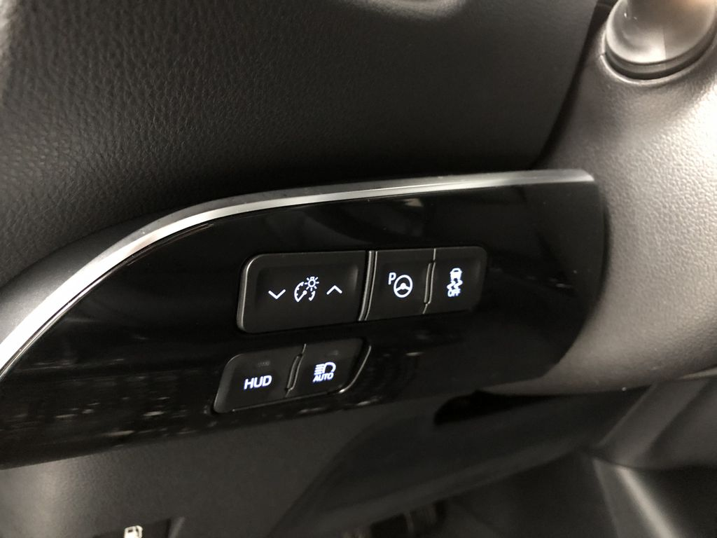 Electric Storm Blue 2021 Toyota Prius Technology Advanced AWD-e Right Side Front Seat  Photo in Edmonton AB