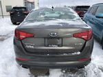 2012 Kia Optima EX Rear of Vehicle Photo in Sherwood Park AB