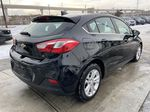 Black[Black] 2019 Chevrolet Cruze LT True North Right Rear Corner Photo in Calgary AB