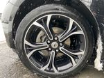 Black[Black] 2019 Chevrolet Cruze Left Front Rim and Tire Photo in Calgary AB