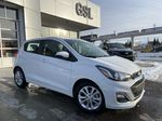 White[Summit White] 2019 Chevrolet Spark Primary Listing Photo in Calgary AB