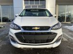 White[Summit White] 2019 Chevrolet Spark Front Vehicle Photo in Calgary AB