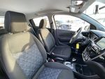 White[Summit White] 2019 Chevrolet Spark Right Side Front Seat  Photo in Calgary AB