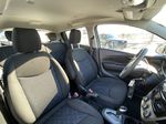 White[Summit White] 2019 Chevrolet Spark 1LT Right Side Front Seat  Photo in Calgary AB