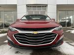 Red[Cajun Red Tintcoat] 2019 Chevrolet Malibu LT Front Vehicle Photo in Calgary AB
