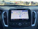 Silver[Silver Ice Metallic] 2020 Chevrolet Malibu Premier Navigation Screen Closeup Photo in Calgary AB
