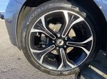 Gray[Satin Steel Grey Metallic] 2019 Chevrolet Cruze RS Package Left Front Rim and Tire Photo in Calgary AB