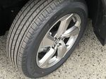 Silver[Silver Sky Metallic] 2021 Toyota RAV4 Hybrid Limited Left Front Rim and Tire Photo in Kelowna BC