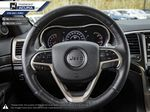 Red - Velvet Red Pearl 2017 Jeep Grand Cherokee Right Side Front Seat  Photo in Kelowna BC