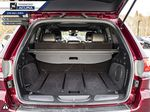 Red - Velvet Red Pearl 2017 Jeep Grand Cherokee Fourth Row  Seat  Photo in Kelowna BC