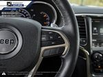 Red - Velvet Red Pearl 2017 Jeep Grand Cherokee Front Vehicle Photo in Kelowna BC