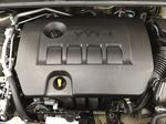 BROWN 2018 Toyota Corolla LE Upgrade Engine Compartment Photo in Sherwood Park AB