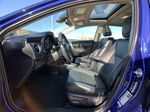 Blue 2019 Toyota Corolla Central Dash Options Photo in Brampton ON