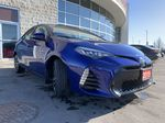 Blue 2019 Toyota Corolla Engine Compartment Photo in Brampton ON