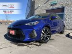 Blue 2019 Toyota Corolla Primary Listing Photo in Brampton ON