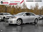 Silver 2009 Toyota Camry Primary Listing Photo in Kelowna BC