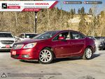 Red - Crystal Red Tintcoat 2015 Buick Verano Primary Listing Photo in Kelowna BC