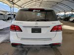 White 2018 Mercedes-Benz GLE Right Rear Corner Photo in Airdrie AB