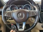 White 2018 Mercedes-Benz GLE Left Side Photo in Airdrie AB