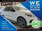 White 2018 Mercedes-Benz GLE Primary Listing Photo in Airdrie AB
