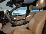 White 2018 Mercedes-Benz GLE Left Front Interior Door Panel Photo in Airdrie AB