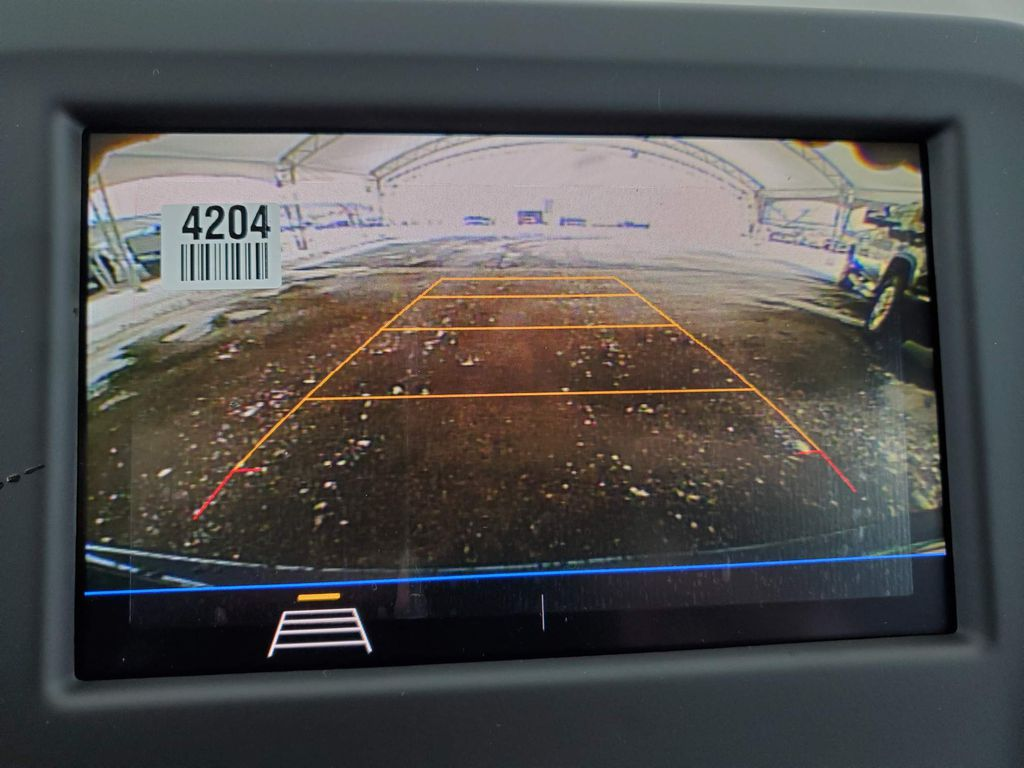 Blue 2021 Chevrolet Equinox Left Side Photo in Airdrie AB