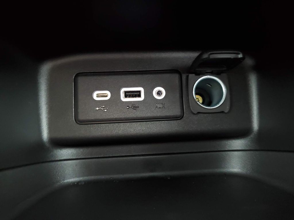 Blue 2021 Chevrolet Equinox Left Side Rear Seat  Photo in Airdrie AB
