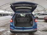 Blue 2021 Chevrolet Equinox Apple Carplay/Android Auto Photo in Airdrie AB