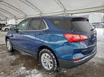 Blue 2021 Chevrolet Equinox Backup Camera Closeup Photo in Airdrie AB