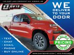 Red 2021 Chevrolet Silverado 1500 Primary Listing Photo in Airdrie AB