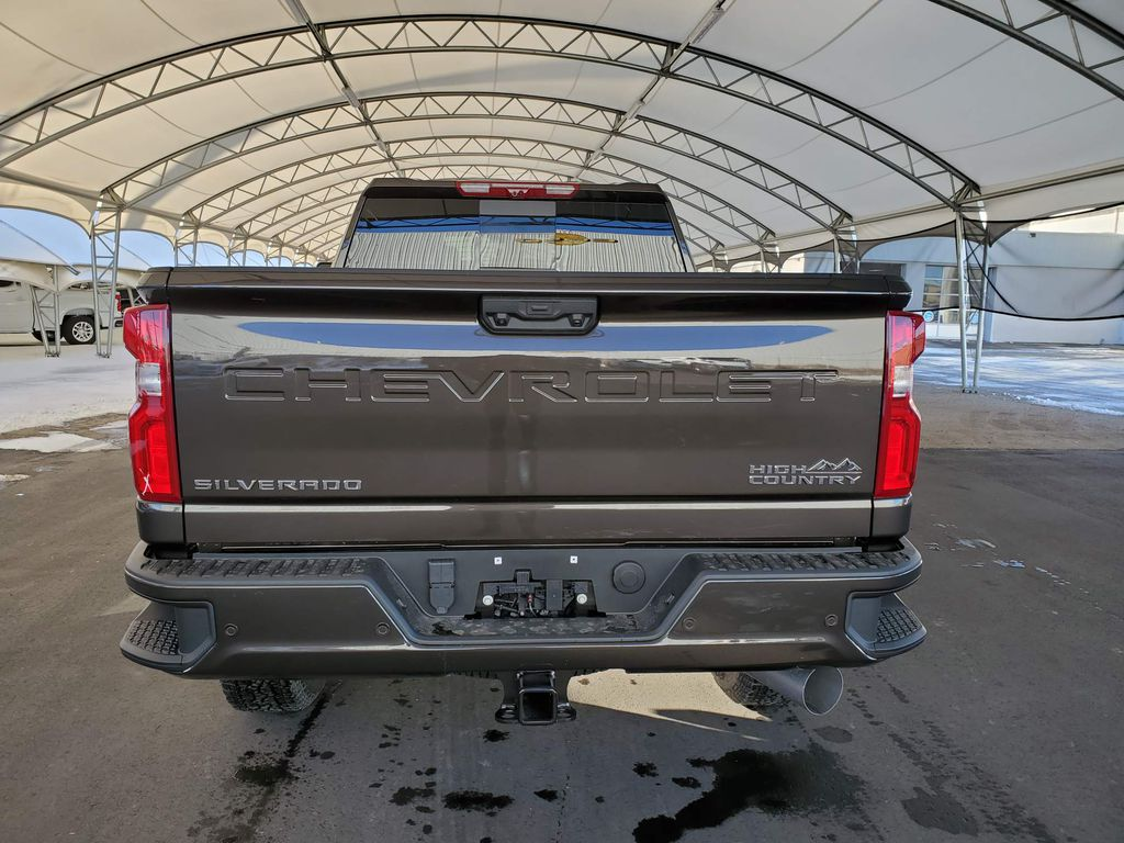 Brown 2021 Chevrolet Silverado 2500HD Right Side Front Seat  Photo in Airdrie AB