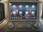 Brown 2021 Chevrolet Silverado 2500HD Steering Wheel and Dash Photo in Airdrie AB