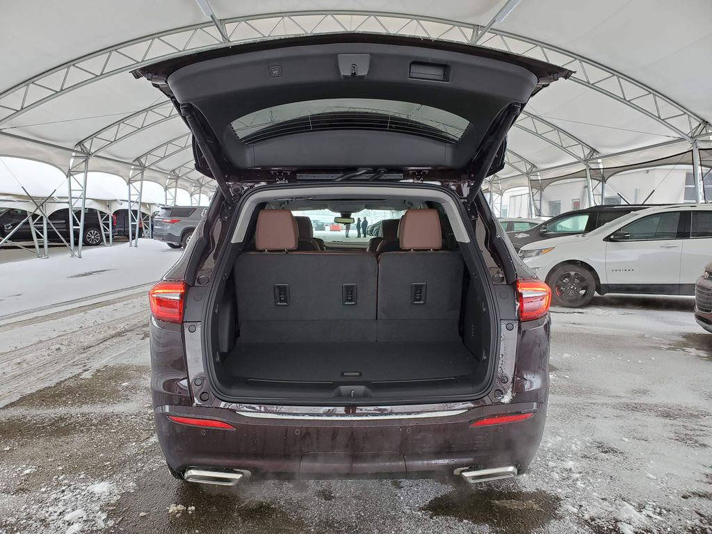 2021 Buick Enclave Trunk / Cargo Area Photo in Airdrie AB