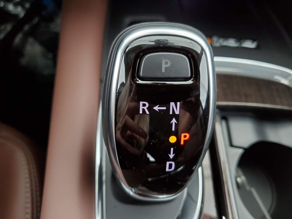 2021 Buick Enclave Odometer Photo in Airdrie AB