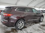 2021 Buick Enclave Passenger Rear Door Controls Photo in Airdrie AB