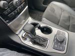 Red[Velvet Red Pearl] 2020 Jeep Grand Cherokee Altitude Center Console Photo in Calgary AB