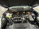 Blue[Blue Metallic] 2020 Ford Escape Engine Compartment Photo in Dartmouth NS
