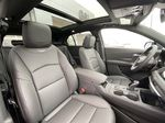 Gray[Shadow Metallic] 2021 Cadillac XT4 Sport Right Side Front Seat  Photo in Calgary AB