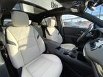 Blue[Wave Metallic] 2021 Cadillac XT4 Sport Right Side Front Seat  Photo in Calgary AB