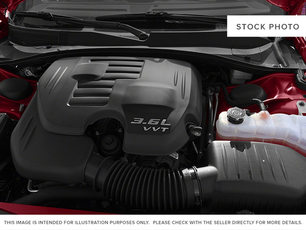 White[Bright White Clearcoat] 2014 Chrysler 300 Engine Compartment Photo in Cold Lake AB