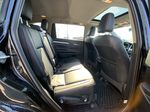 Black[Midnight Black Metallic] 2019 Toyota Highlander Right Side Front Seat  Photo in Brampton ON