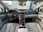 Silver 2010 Toyota Venza Rear of Vehicle Photo in Brampton ON