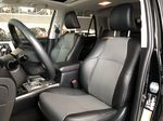 Black 2019 Toyota 4Runner SR5 4WD | Toyota Certified Left Driver Controlled Options Photo in Edmonton AB