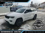 White 2021 Jeep Grand Cherokee Primary Listing Photo in Fort Macleod AB